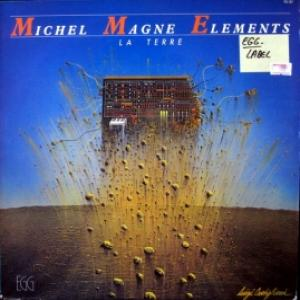 Michel Magne - Elements No.1