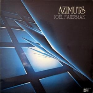 Joël Fajerman (Mayordom) - Azimuts
