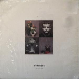 Pet Shop Boys - Behaviour.