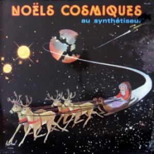 Philippe Renaux - Noëls Cosmiques (Cosmic Xmas)