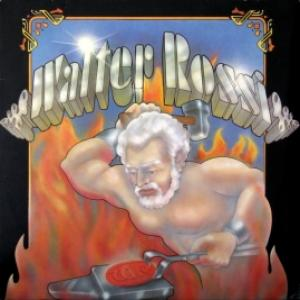 Walter Rossi (Bombers) - Walter Rossi
