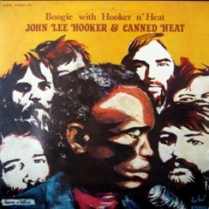 Canned Heat & John Lee Hooker - Boogie With Hooker N´ Heat
