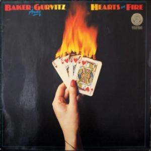Baker Gurvitz Army - Hearts On Fire