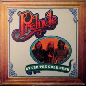 Prelude - After The Gold Rush