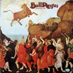 BullAngus - Free For All