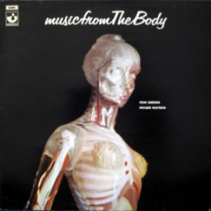 Ron Geesin And Roger Waters (Pink Floyd) - Music From The Body