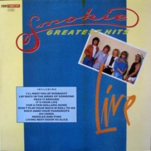 Smokie - Greatest Hits - Live
