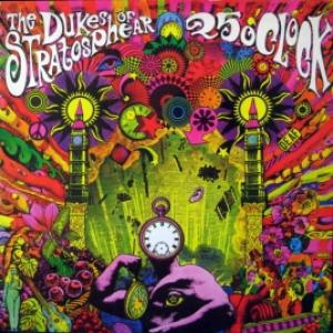 Dukes Of Stratosphear,The - 25 O'Clock