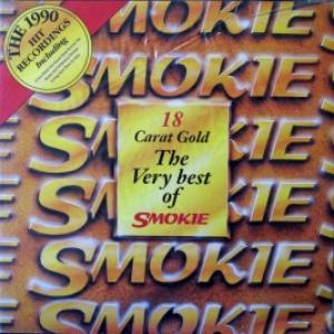 Smokie - 18 Carat Gold: The Very Best Of Smokie