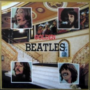 Beatles,The - Golden Beatles