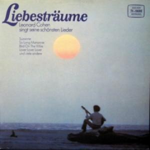 Leonard Cohen - Liebesträume - Leonard Cohen Singt Seine Schönsten Lieder