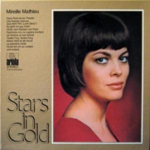 Mireille Mathieu - Stars In Gold (feat. Paul Mauriat Orchestra)