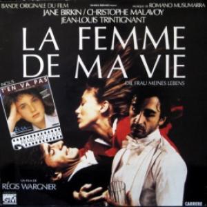Romano Musumarra (Automat) - La Femme De Ma Vie - Die Frau Meines Lebens (feat. Elsa)