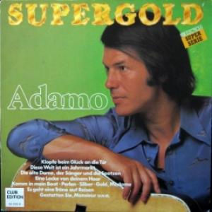 Adamo - Supergold (Club Edition)