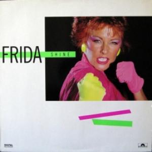 Frida (ex-ABBA) - Shine