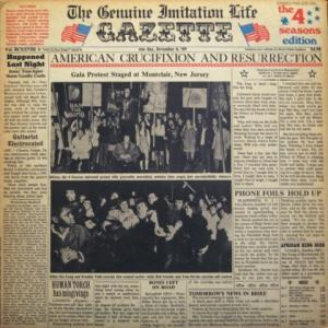 4 Seasons, The - Genuine Imitation Life Gazette
