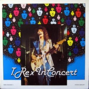 T. Rex - In Concert