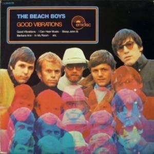 Beach Boys, The - Good Vibrations