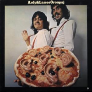 Ardy & Lasses Öronpaj - Ardy & Lasses Öronpaj