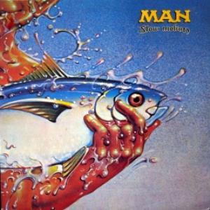 Man - Slow Motion