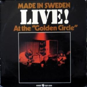 Made In Sweden - Live! At The