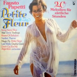 Fausto Papetti - Petite Fleur (Club Edition)