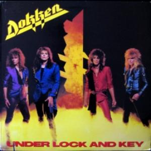 Dokken - Under Lock And Key (USA)