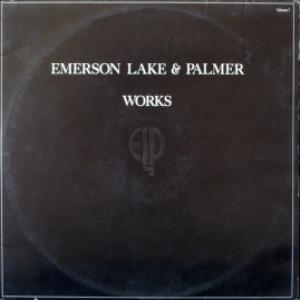 Emerson, Lake & Palmer - Works Volume 1