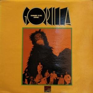 Bonzo Dog Band, The - Gorilla