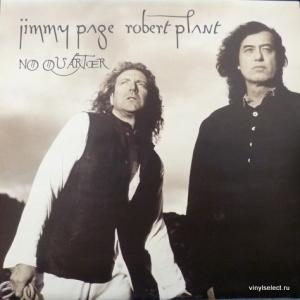 Jimmy Page And Robert Plant - No Quarter: Jimmy Page & Robert Plant Unledded