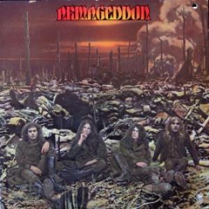 Armageddon - Armageddon