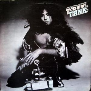 T. Rex - Tanx (UK)
