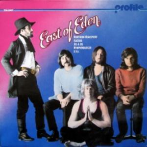 East Of Eden - Profile