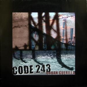 Code 243 - Urban Guerilla