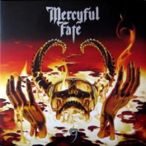 Mercyful Fate - 9 (Red Vinyl)