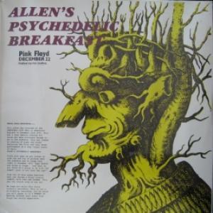 Pink Floyd - Allen's Psychedelic Breakfast