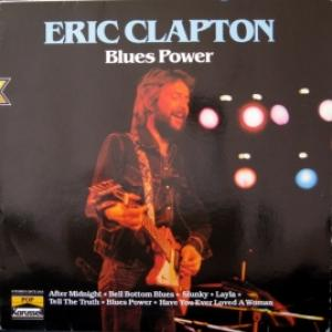 Eric Clapton - Blues Power