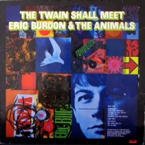 Eric Burdon And The Animals - The Twain Shall Meet