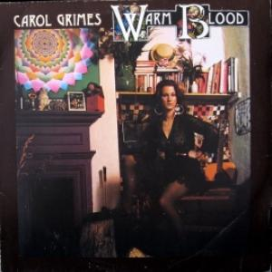 Carol Grimes - Warm Blood