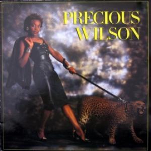 Precious Wilson (ex-Eruption) - Precious Wilson