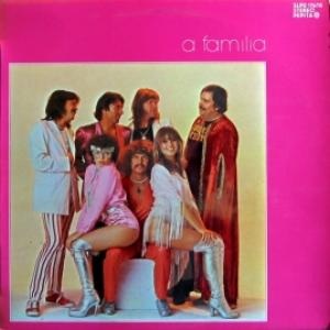 Neoton Familia - A Familia