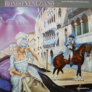 Rondò Veneziano - Magica Melodia