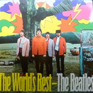 Beatles,The - The World's Best