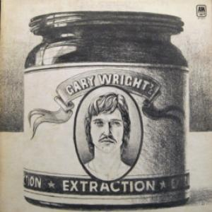 Gary Wright (Spooky Tooth) - Gary Wright's Extraction