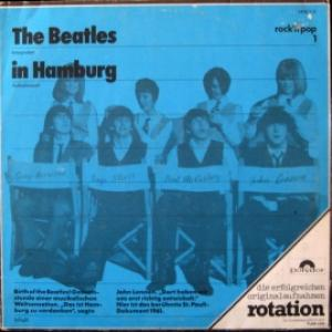Beatles,The - In Hamburg