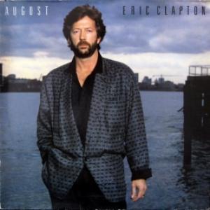Eric Clapton - August