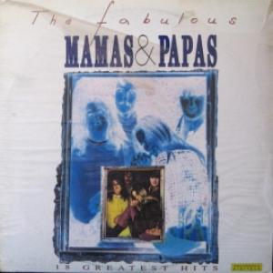 Mamas & Papas,The - 18 Greatest Hits