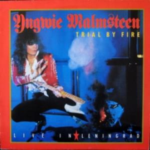 Yngwie Malmsteen - Trial By Fire - Live In Leningrad