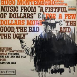 Hugo Montenegro And His Orchestra - Music From