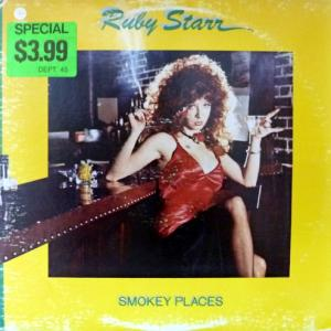 Ruby Starr - Smokey Places